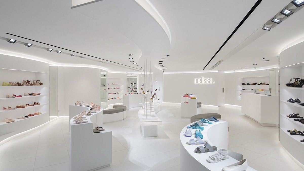 Branding E Arquitetura Comercial Revista Klie